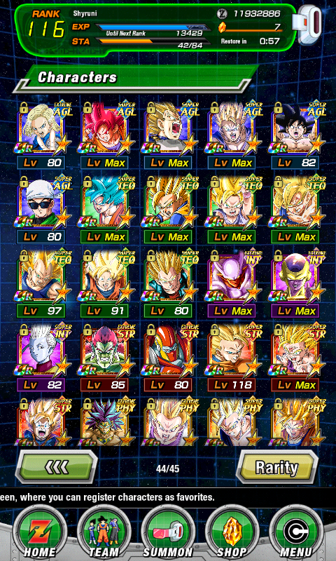 how to get better at dokkan battle